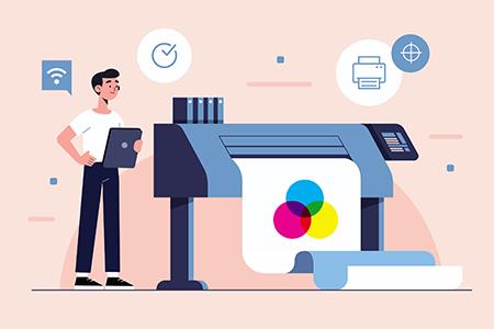 materiały i akcesoria do drukarek